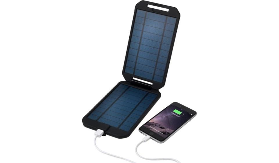 Power traveller Extreme Solar Charger